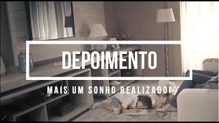 Depoimento Fernando Medina | Cliente QUARTETO MÓVEIS SOB MEDIDA
