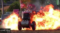 Tractor/Truck Pulling Fails/Breakage Compilation 2019