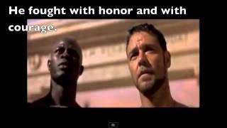 Gladiator 2 Trailer