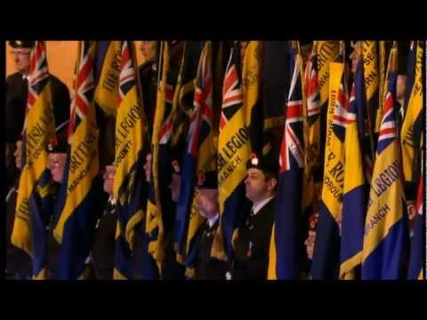 2011 Festival of Remembrance - Part 3 of 3