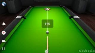 real pool 3d обзор игры андроид game rewiew android
