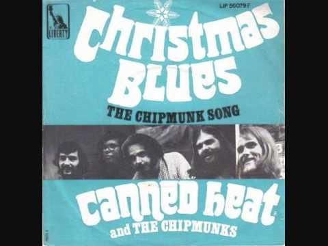 christmas blues video - Christmas Blues Lyrics