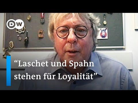 Merz, Laschet oder Röttgen? CDU MdB Uwe Schummer über seine Unterstützung für Armin Laschet