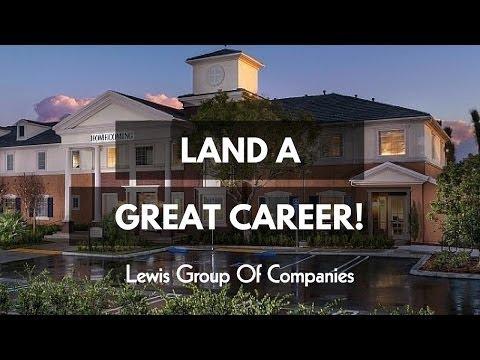 Lewis Careers in Leasing