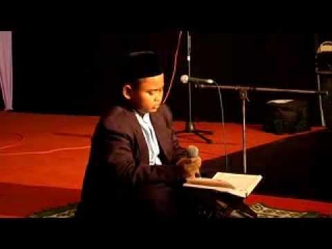 QORI' cilik INDONESIA Moh. Farhan