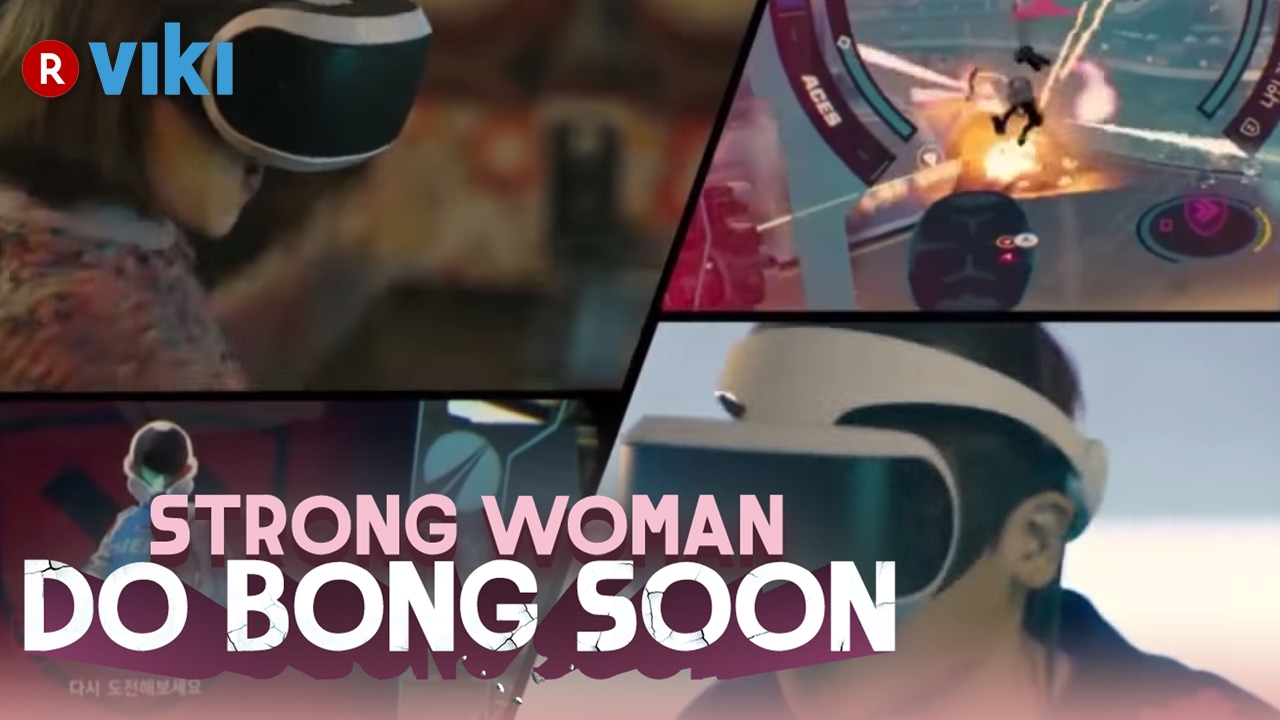 Download Strong Woman Do Bong Soon - EP 3 | Park Bo Young Sleeps Over at Park Hyung Sik's [Eng Sub]