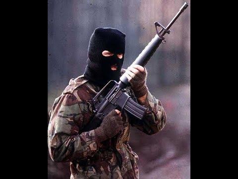 Arma 3 IRA (Irish Republican Army) Northern Ireland 2017