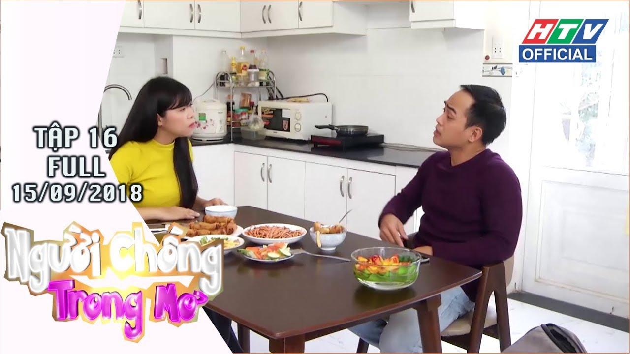 image HTV NGƯỜI CHỒNG TRONG MƠ|Diễn viên Dũng Thịnh