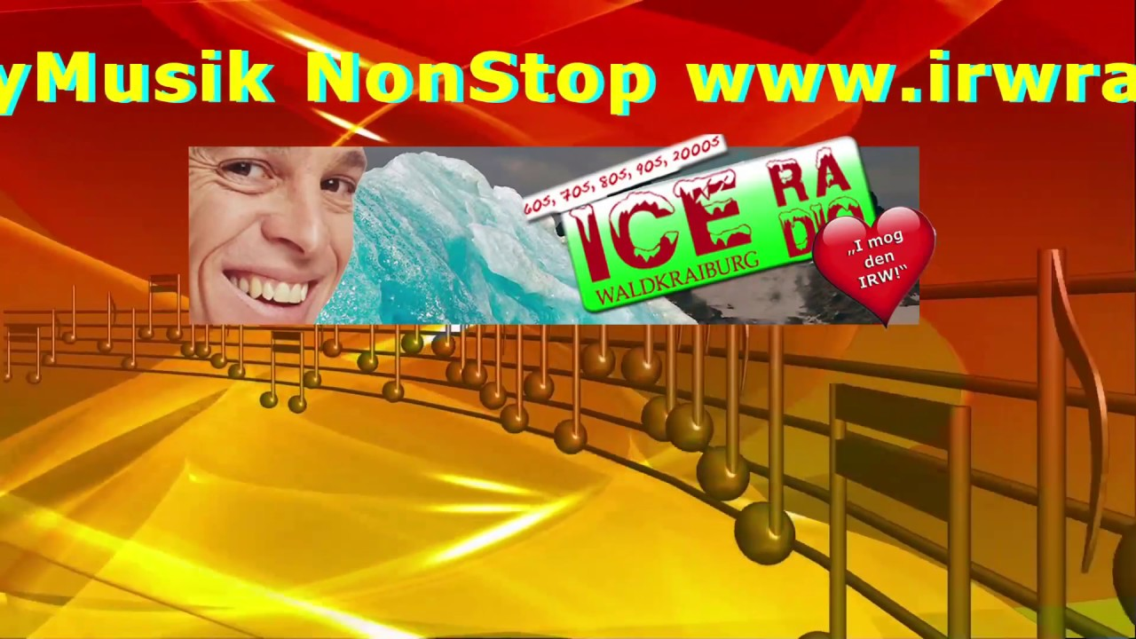 Immer Samstags Ist Gute Laune Musik Party Time Bei ICE