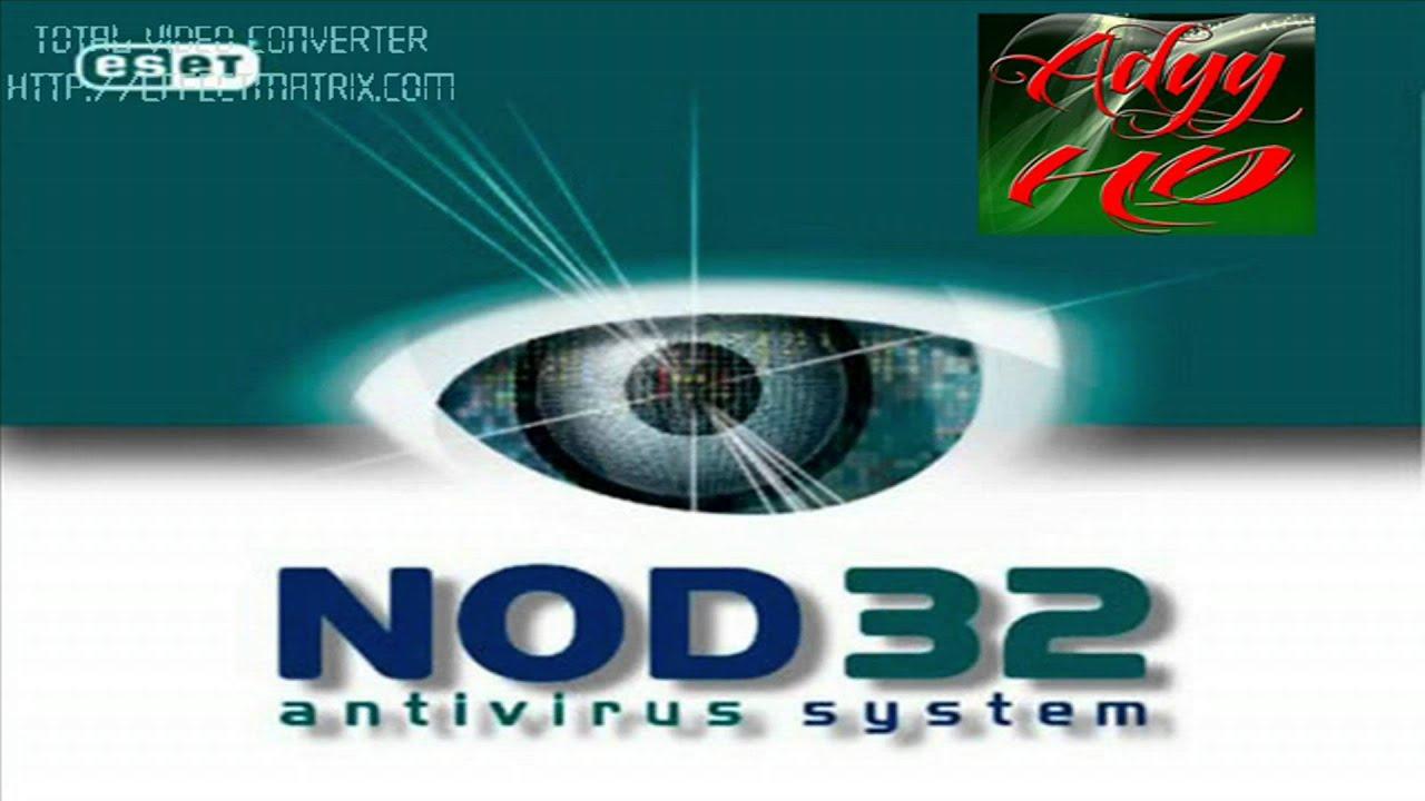 eset nod32 antivirus 5 activation key free download