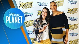 Desafiando a Ivete Sangalo l Disney Planet