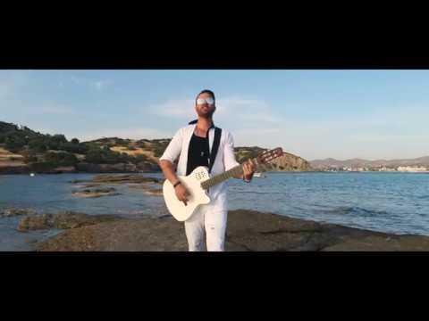 Ηλίας Βρεττός - Ούτε μέρα μακριά σου | 4K OFFICIAL VIDEOCLIP