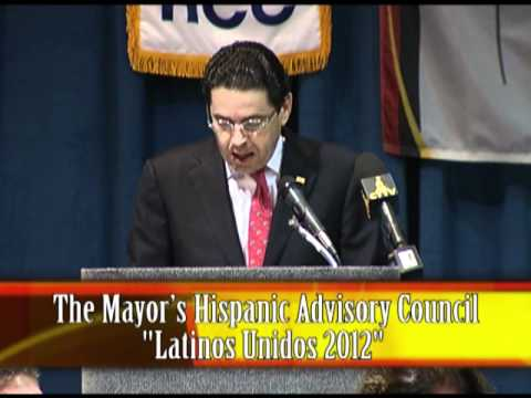 14th Annual Latinos Unidos Luncheon - Tampa
