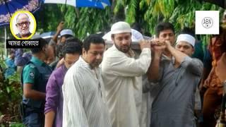 """Ekdin Matir Vetore Hobe Ghor"" | Rajjak | Bangla Sad Song"