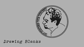 Drawing Blanks - FistShark Marketing Ep 86