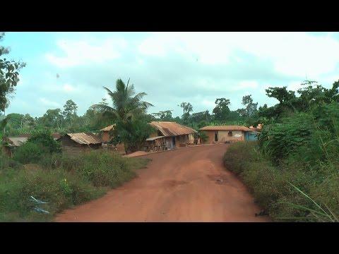 Road to Adukrom