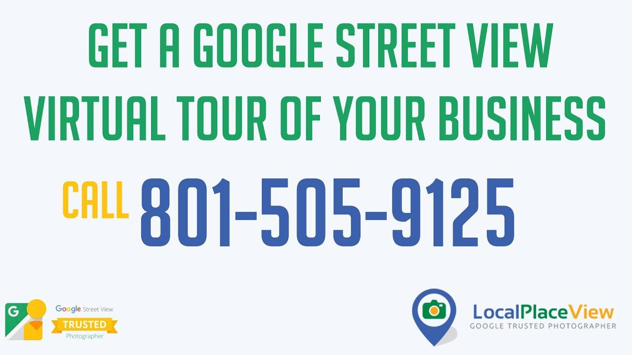 Google maps business view by google trusted photographer salt lake google maps business view by google trusted photographer salt lake city utah publicscrutiny Choice Image