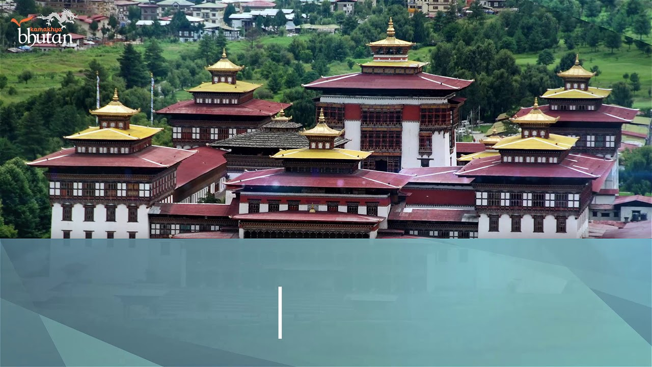 OFF-THE-BEATEN-TRACK- The offbeat trip to Thimphu