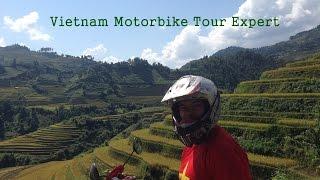 Motorbike Sapa - North Vietnam | Vietnam Motorbike Tour Expert