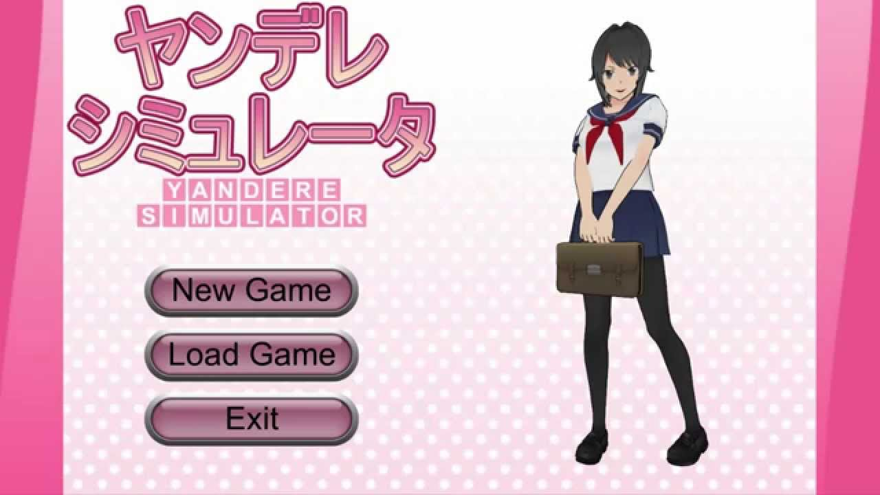 yandere simulator how to trip and fall