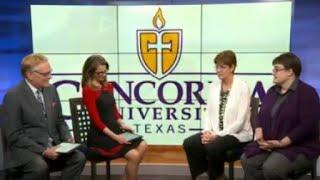 Q&A: Concordia University