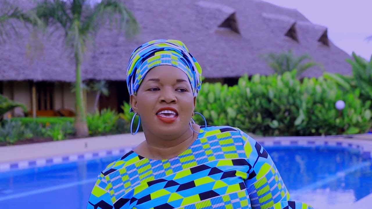 Download Nitiere Pi Ngima by IRENE GEORGE( Official Video) skiza 7191818 to 811.