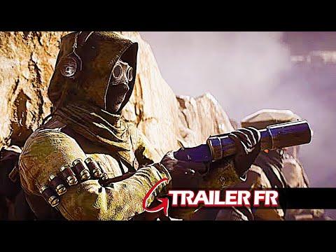 Battlefield 1 Turning Tides - Trailer