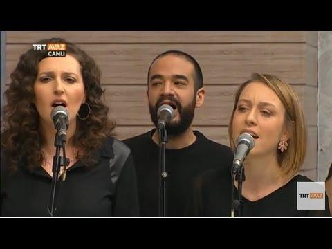 Koyverdun Gittun Beni - A Capella SesVerSus Grubu - Yeni Gün - TRT Avaz