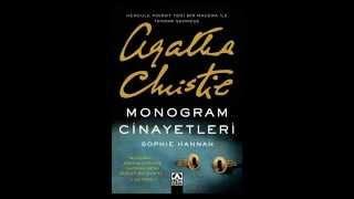 Hercule Poirot'nun Muhteşem Dönüşü - Monogram Cinayetleri