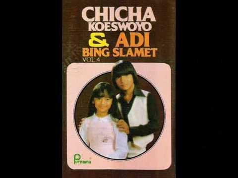 adi Bing Slamet dan Chicha Koeswoyo  Lagu : Mau Kemana /Jadul