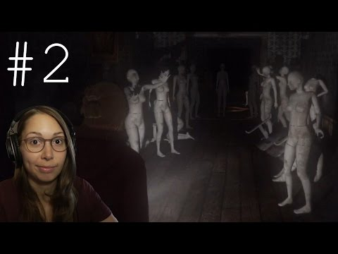 [ Forgotten Memories ] Survival Horror on iPad - Part 2