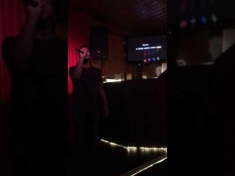 Test Karaoke
