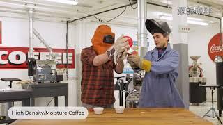 【資訊/課程】Mill City Roasters小學堂 密度/水分含量與入豆溫