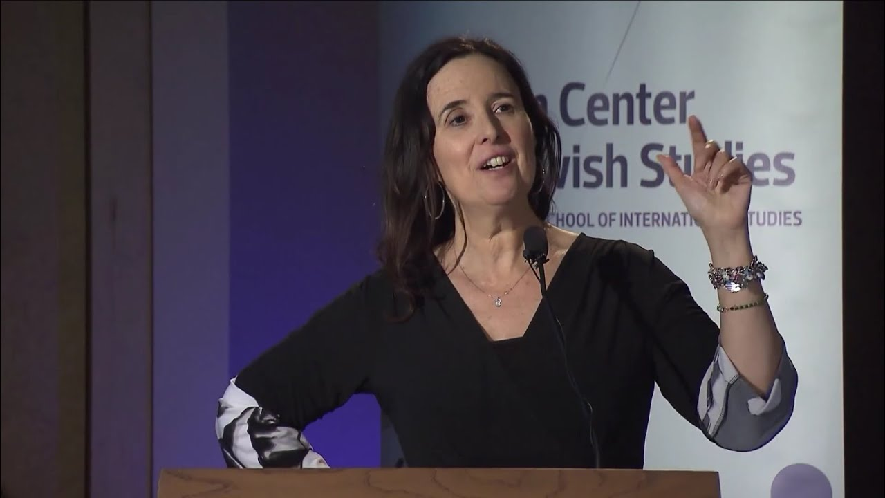 Sephardim: Longing & Reinvention- Ruth Behar, Stroum Lectures 2015