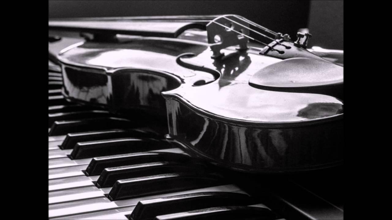 Piano Cello Violin Short Instrumental Song