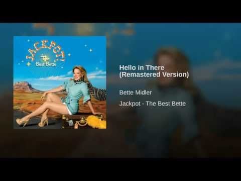 Hello in There (Remastered Version)
