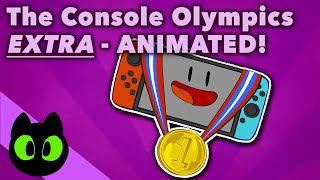 Tales From Twitch Re-Animated - The Console Olympics