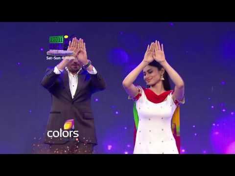 Nagin TRP Hike By Mouni Roy Nagin Dance Like Shridevi