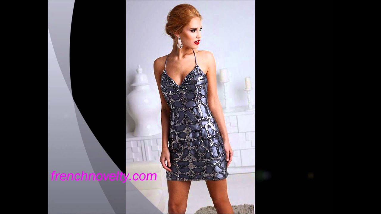 0d290755c2 Terani Homecoming Dresses 2012. frenchnovelty