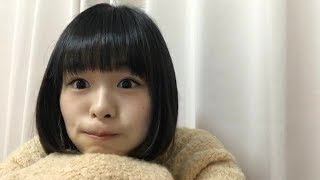 2018/3/12 20:39~ NGT48 チームNⅢ 高倉萌香のSHOWROOM配信.