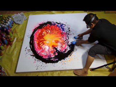 art painting