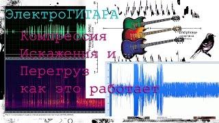 видео ЛикБез - Устройство гитары, как устроена гитара