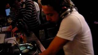 MANUEL GADIOLI - BORN AGAIN (Balearic Soul Party Mix) @ NEW YORK JAZZ 28.11.2009