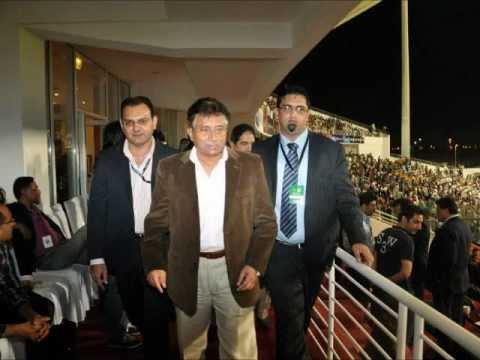 Aao Musharraf Aao ! APML Pervez Musharraf Song