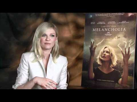 Melancholia Exclusive: Kirsten Dunst Interview