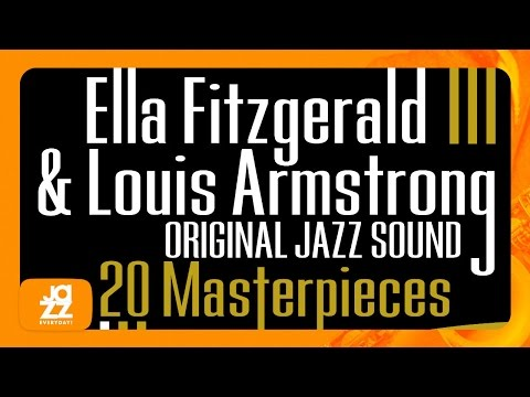 Ella Fitzgerald, Louis Armstrong - Summertime