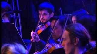 Скачать ВИА Ариэль Уходишь ты LIVE с оркестром