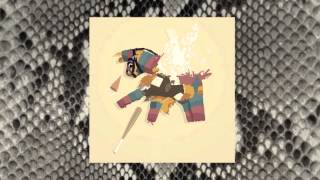 Madlib - Harold's (Instrumental) (Official) - Piñata Beats