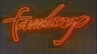 Fandango   - Todos Quieren Bailar Conmigo (DJ Blasi Extension)