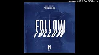 """[Audio/MP3] Monsta X (몬스타엑스) - U R [Mini Album - """"Follow:Find You""""]"""